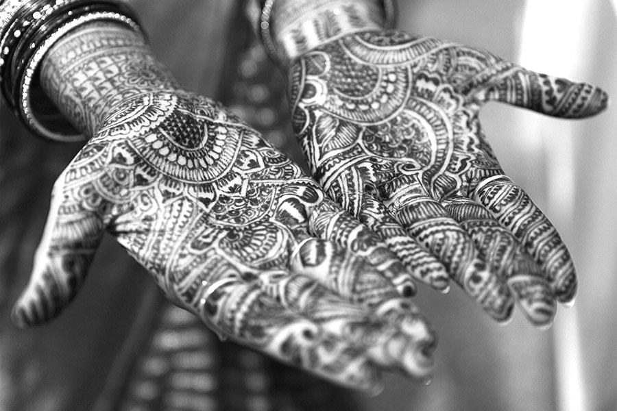 Was für ein Kunstwerk, Indien 2009