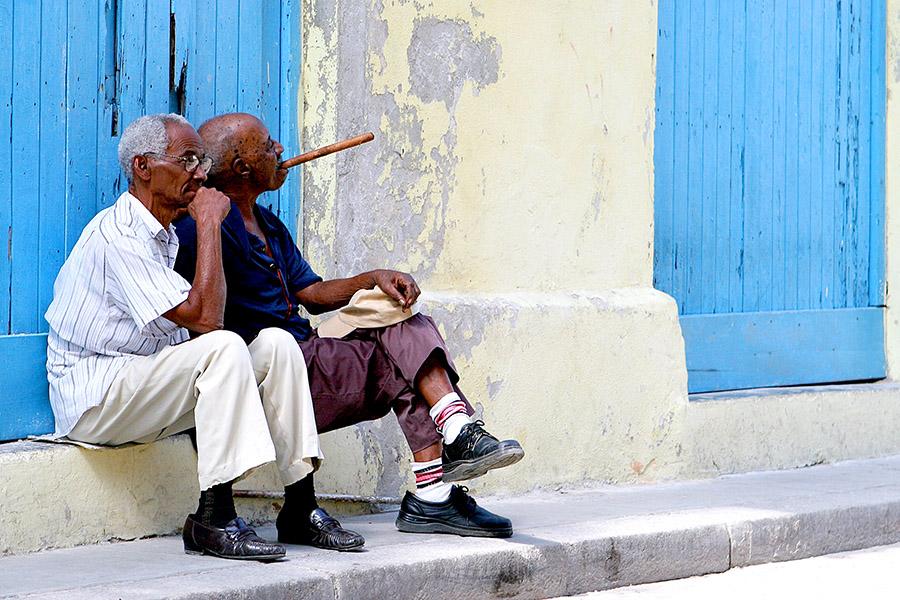 Havanna, 2007