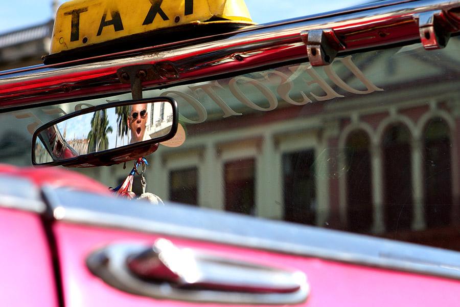 die Entdeckung der Langsamkeit, Kuba 2007